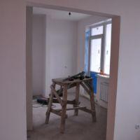 Отделка квартир в Красноярске